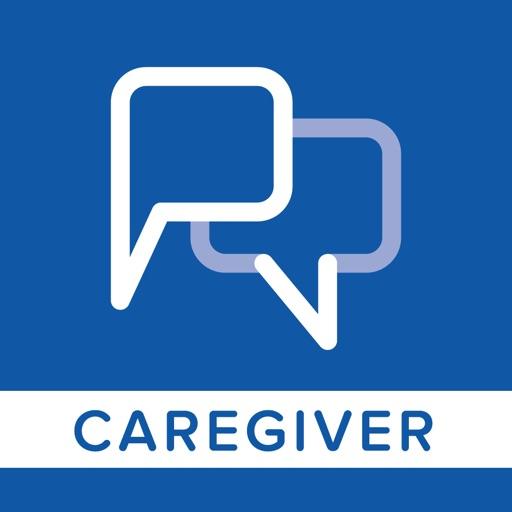 Patient Voice Caregiver
