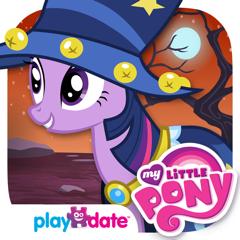 My Little Pony: Trick or Treat