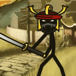 Stickman Story:Fighting Escape