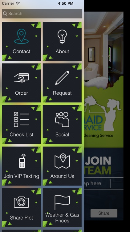 City Maid Service - Home Cleaning Service