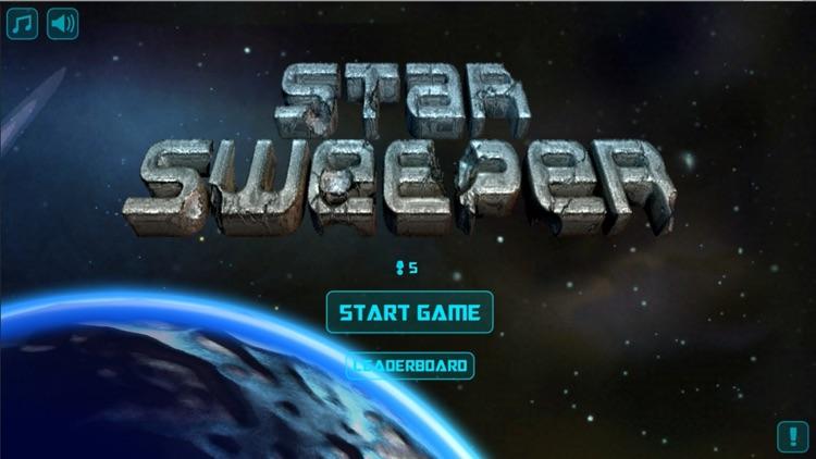 3D Star Sweeper Spacecraft 2016 screenshot-4