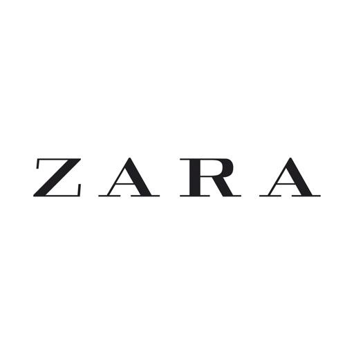ZARA for iPad