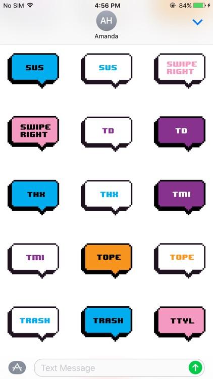 Text Bytes screenshot-3