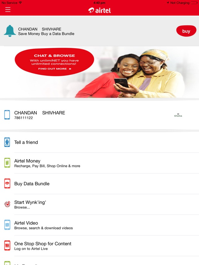 Airtel Care on the App Store