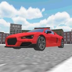 Activities of Street Car Parking