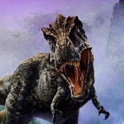 Dinosaur Hunter Simulator 3D