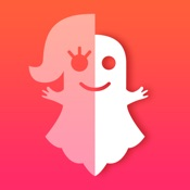 Ghost Lens+Scary Photo Video Edit&Collage Maker