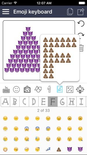 Emoij Keyboard for message,chat - Emotion,Unicode