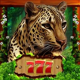 Wild Animals Kingdom Casino 7 Slots Machine Games