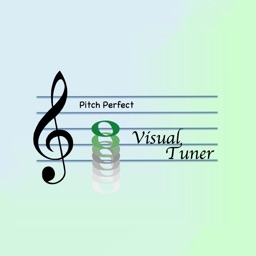 Pitch Perfect Visual Tuner Lite