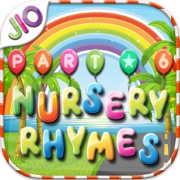 Toddler Nursery Rhymes Part 6
