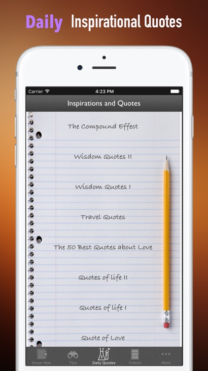 Practical Guide for The Compound Effect-Insights screenshot-4