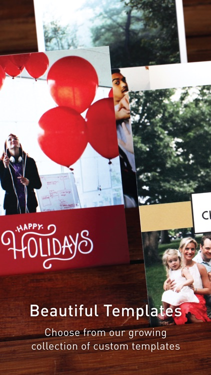 Greetings - Make Beautiful Holiday Cards