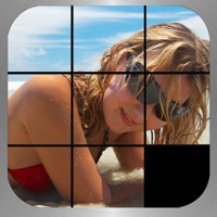 Codes for Photo Tile Puzzle - Free Slider Puzzle Game Hack