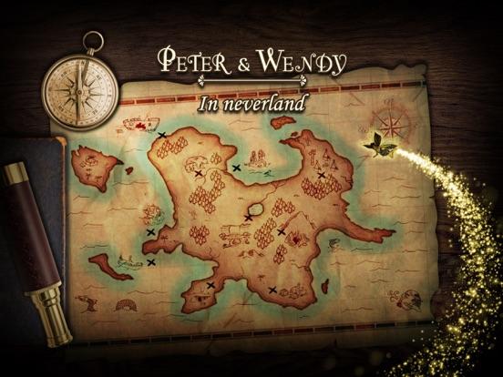 Peter & Wendy in Neverland - A Hidden Object Adventure screenshot 6