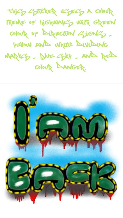 WB Graffiti