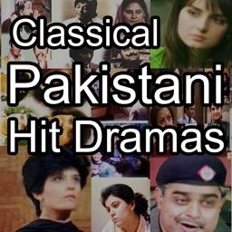 Classical Pakistani Dramas
