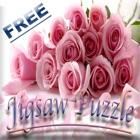 rompecabezas de flores gratis icon