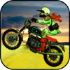 Motocross Trials: Stunt Bike Racer