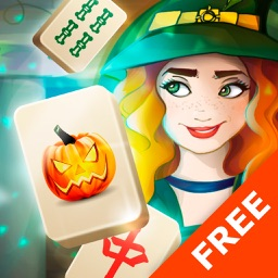 Halloween Night 2 Mahjong Free