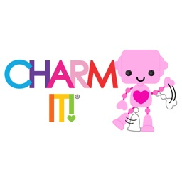 CHARM IT! Animated by Stickapax™