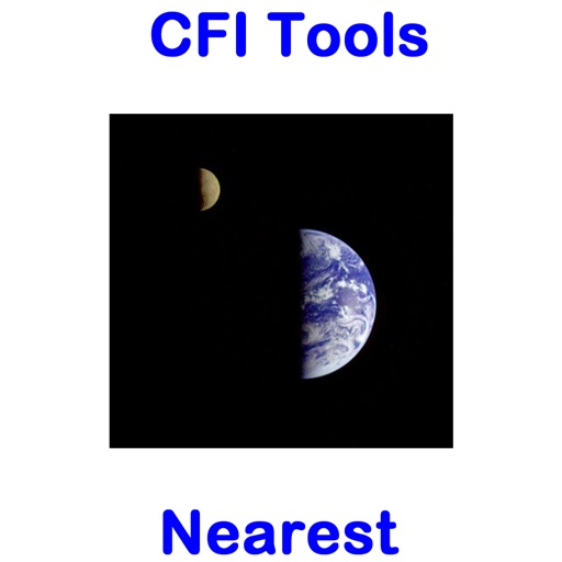 CFI Tools Nearest