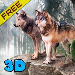 Wild Wolf Quest: Survival Simulator