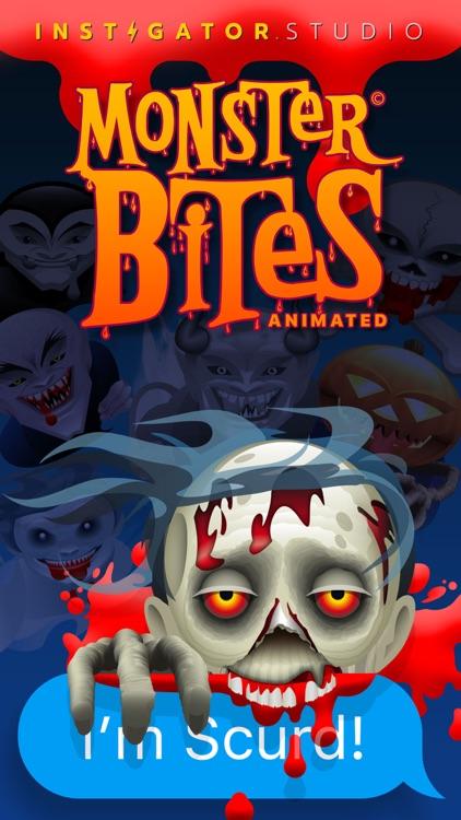 Monster Bites