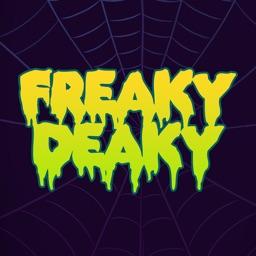 Freaky Deaky Halloween