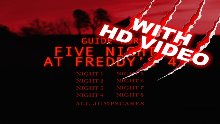 Pro Guide Five Nights At Freddy's 43