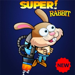 Rabbit Super Boy | Rabbit kill Games