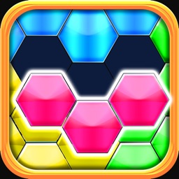 Color Blocks Blitz: Fit In The Hole & Dots