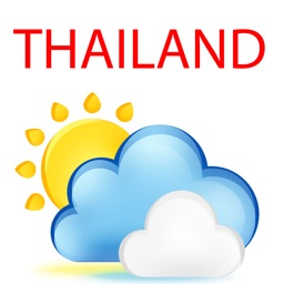 Thailand Weather FREE
