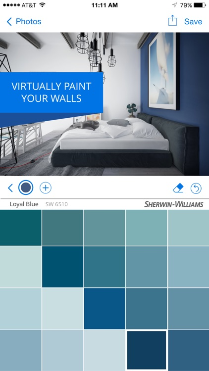Zillow Digs - Home Design and Paint Visualizer