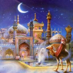 Las Mil y Una Noches. Dos cuentos - Audiolibro