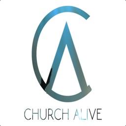 Church Alive App