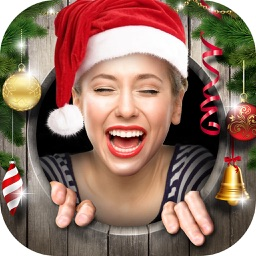 Christmas Photo Frames – Best Xmas Picture Editor