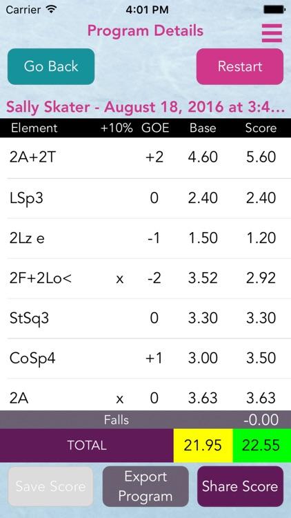 Skater Rater screenshot-3