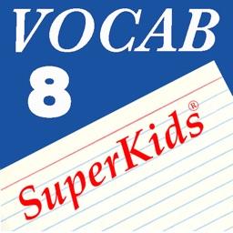 8th Grade Vocabulary