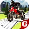 越野 摩托 漂移 赛车 自行车 特技 模拟器
