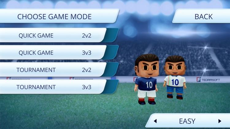 Tap Soccer - Champions screenshot-0