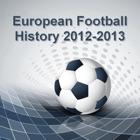 欧洲足球历史二千零十三分之二千零十二 icon