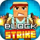 Pixel Shooting Wars 3D - Block Gun Battle icon