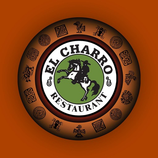 El Charro Mexican Restaurant icon