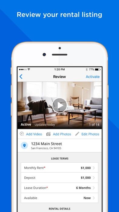 Zillow Rental Manager - AppRecs