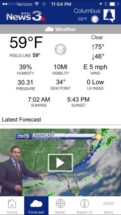 WKRG News 5 - Mobile and Pensacola
