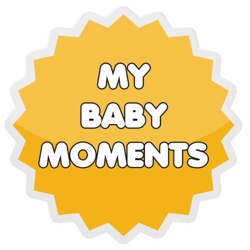My Baby Moments