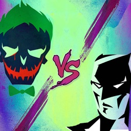 Wallpapers for Suicide Squad Vs Batman