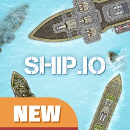 Ships IO Warships Battle FULL