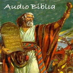 Audiorelatos Bíblicos 1